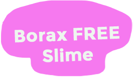 borax free